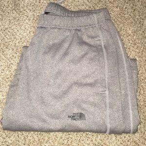 Northface sweatpants